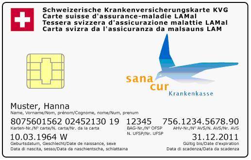 Die Neue Versichertenkarte Pharmamas Blog