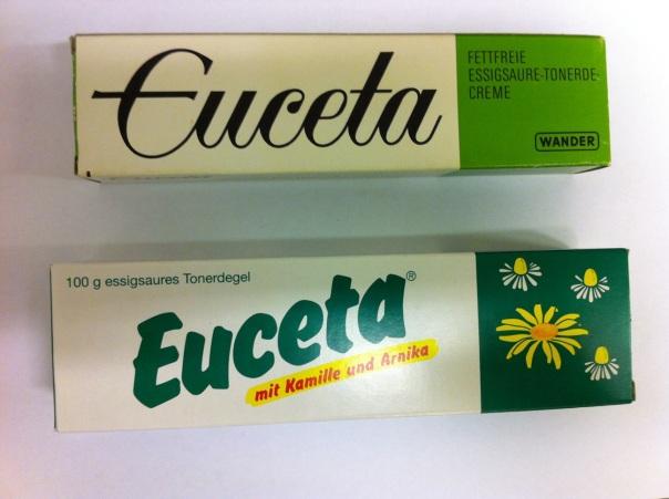 Euceta