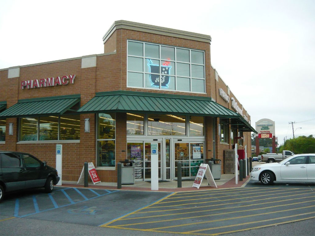 Apotheken In Aller Welt 109 Mobile Alabama Pharmamas Blog