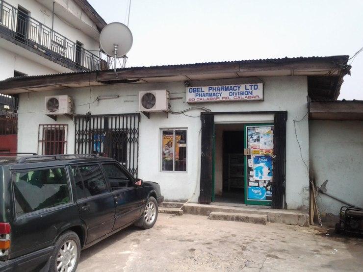 Apotheke-CalabarNigeria