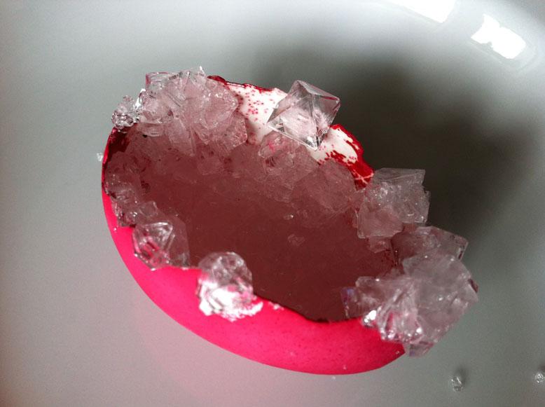 Basteln Mit Junior Eier Geoden Pharmamas Blog