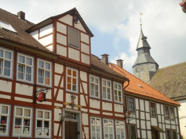 Schwalenberg Apotheke