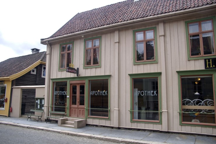 norskmuseum