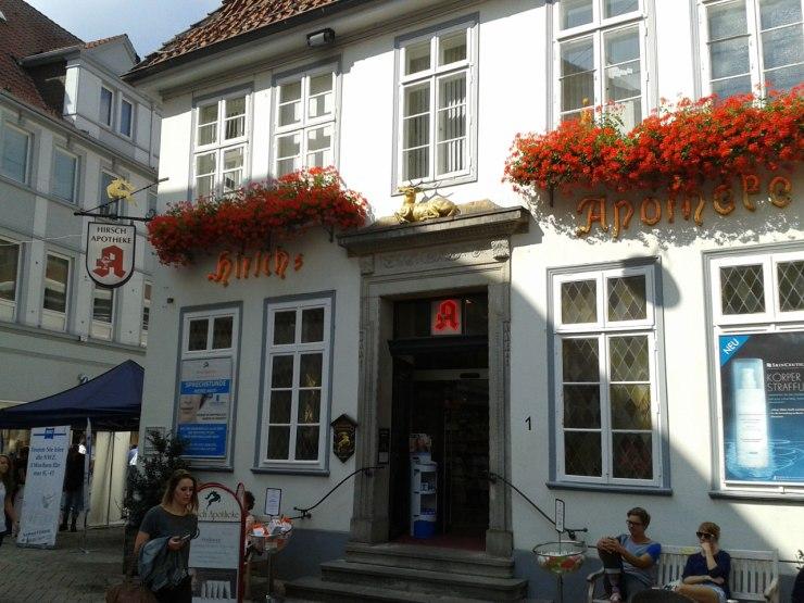 oldenburg-hirschapotheke