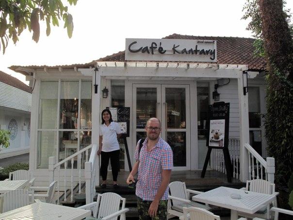 cafekantary