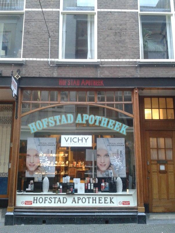 the-hague-hofstaad-pharmacy