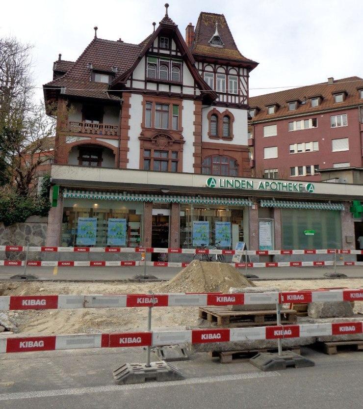 Apotheke-Bern