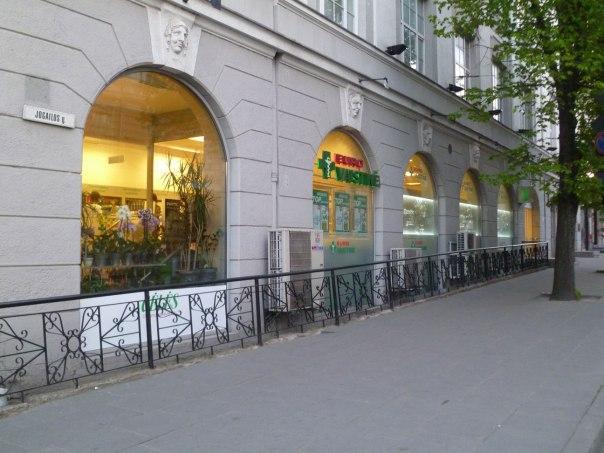 vilnius-Innenstadt-Supermarkt-(1)