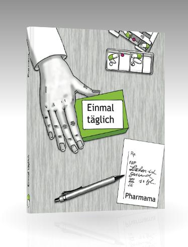 einmaltaeglichbuch