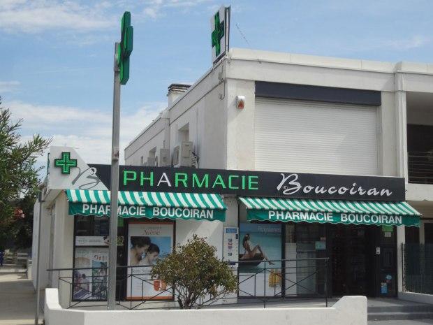 PharmacieBoucociran