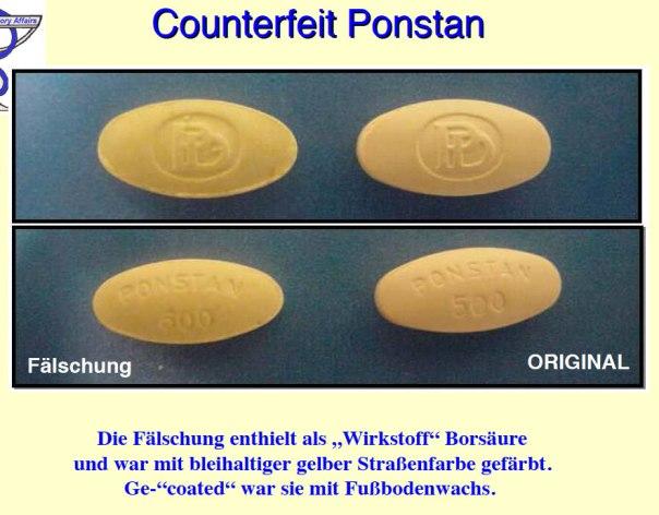 ponstanfalsch