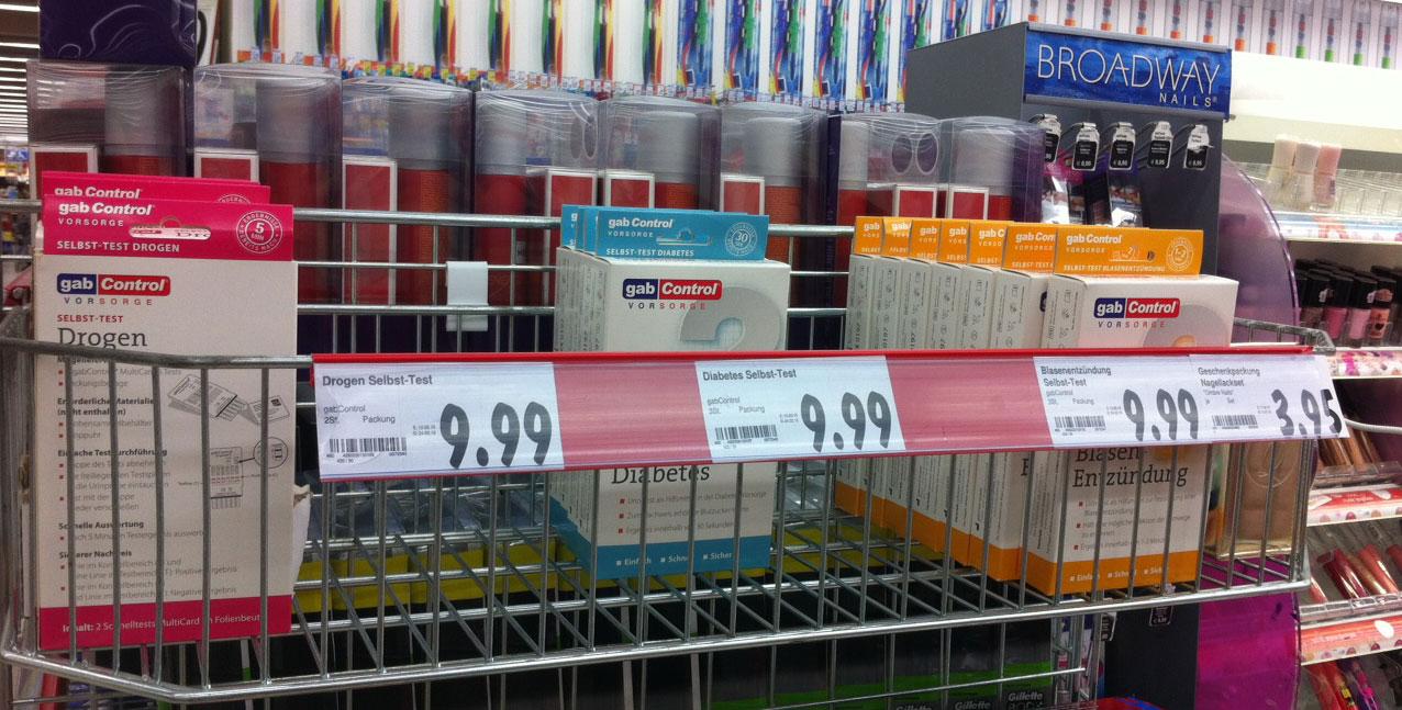 testsupermarkt