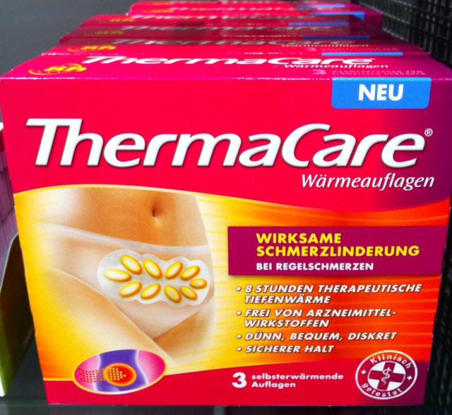 thermobinde