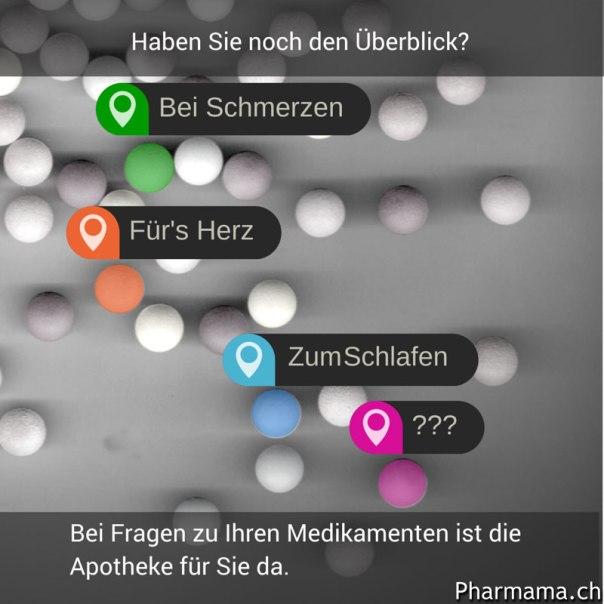 mediueberblick