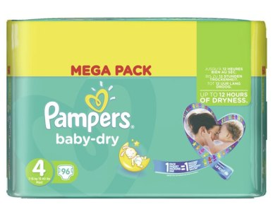 Packshot_Pampers_UNICEF