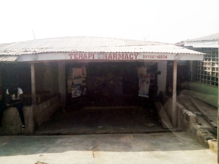 Akungba-Ondo