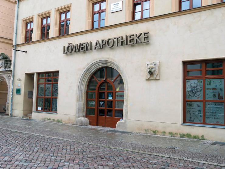 Wittenberg_loewen1