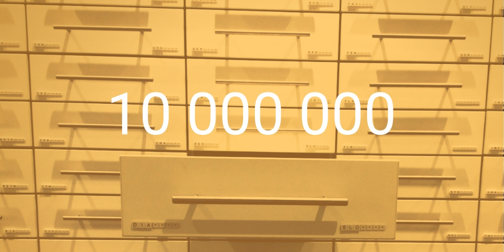10'000 000